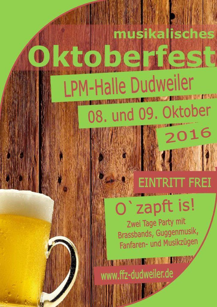 PLAKAT Oktoberfest 2016-p1